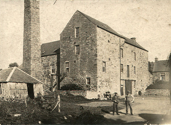 The Mill in the Nineteen Twenties